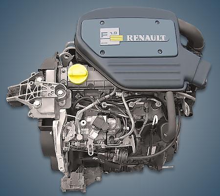 Renault 1,9D