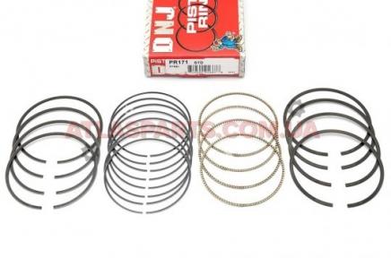 Кільця DNJ --- PR4311, компл