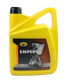 Масло KROON OIL --- Emperol 10W40 02335 (5л), каністр