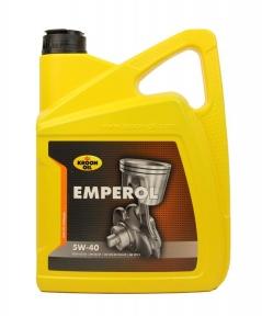 Масло KROON OIL --- Emperol 5W40 02334 (5л), каністр