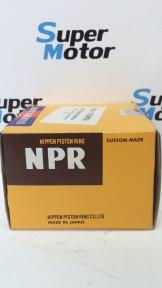 Кільця SM/NPR/NE --- SWM31127ZZSTD, компл