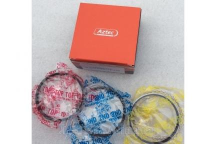 Кільця AZTEC---2304027952 +0.5, компл