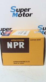 Кільця SM/NPR/NE --- SWG30042ZZ050, компл