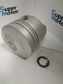 Поршень MOPART Поршень без колец (Турция) +0,5 на Renault Kangoo 1,9D кольца 9-3829-50 0,5