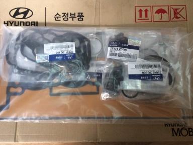 Комплект прокладок HYUNDAI --- 209102GM01, компл